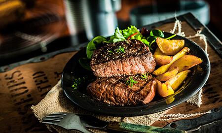 Dineren in Maassluis!