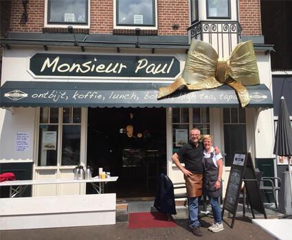 Het Team van Monsieur Paul